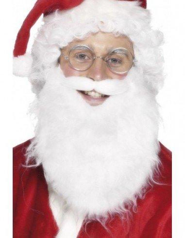 Barba de Papá Noel Económica