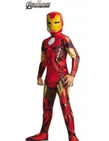 Disfraz Iron Man Avengers Classic...