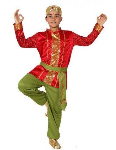 Disfraz de Hindú Infantil
