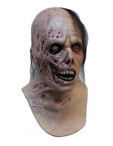 Máscara de Cara Quemada