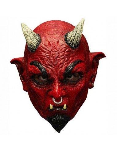 Máscara Latex Demonic Alta Calidad