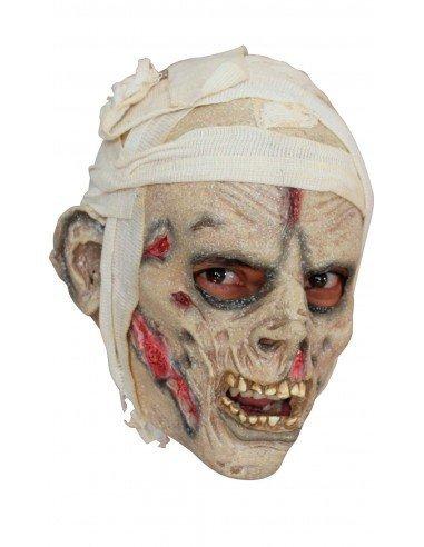 Máscara de Momia Infantil Látex
