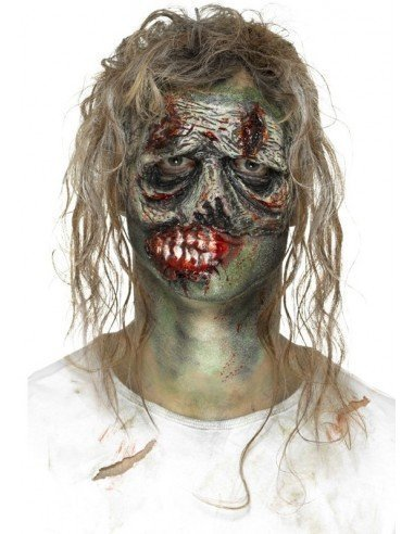 Prótesis de Espuma de Látex de Zombie...