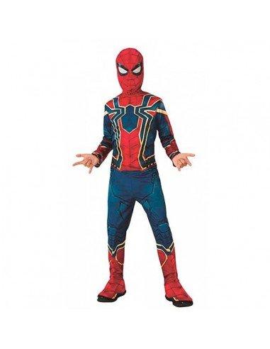 Disfraz Iron SpiderMan Endgame...