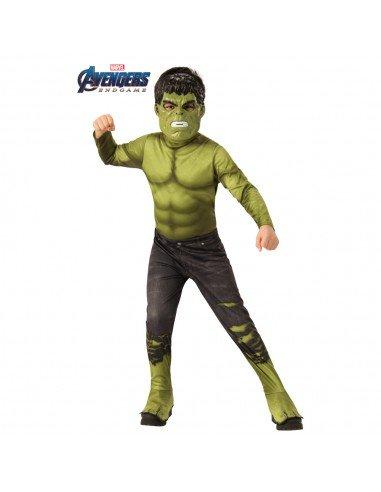 Disfraz de Hulk Endgame Classic INF
