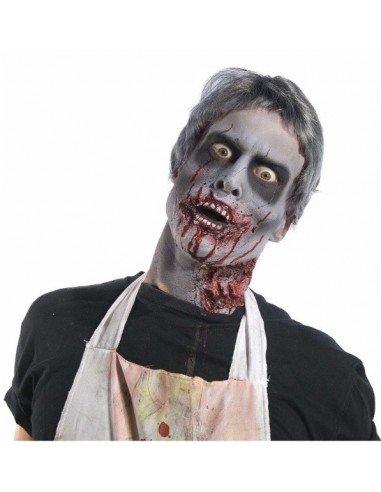 Peluca Zombie