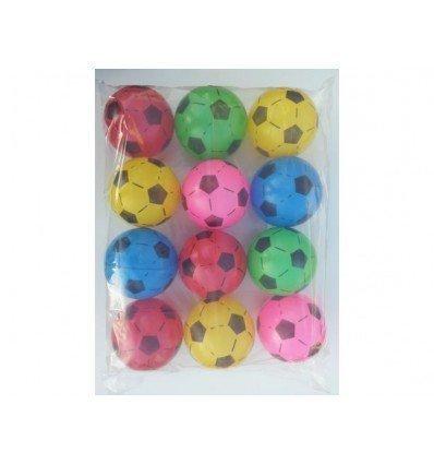 Saco de 12 Balones de 22 CM Inflados y Embolsados
