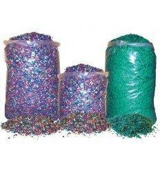 Saco de Confeti de 10 Kg Estandar