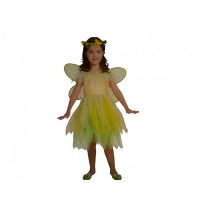 Disfraz de Hada Infantil