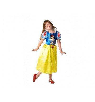 Disfraz de Blancanieves Classic Infantil