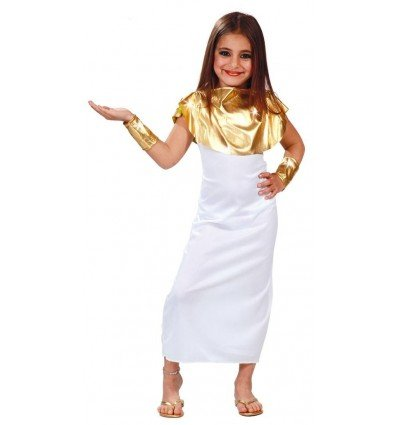 Disfraz de Griega Infantil