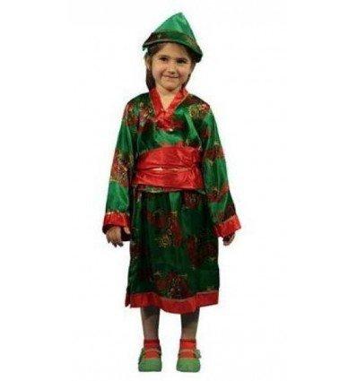 Disfraz de China Infantil