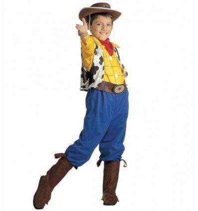 Disfraz de Vaquero Billy Infantil