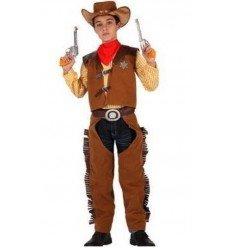 Disfraz de Sheriff Infantil