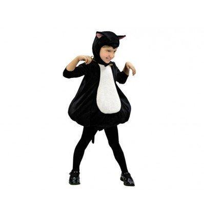 Disfraz de Gatito Infantil