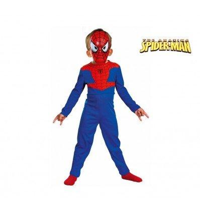 Disfraz de The Amazing Spiderman Infantil