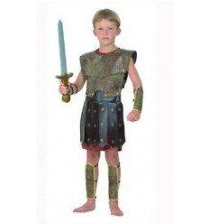 Disfraz de Guerrero Romano Infantil