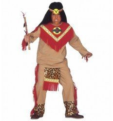 Disfraz de Toro Furioso Infantil