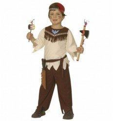 Disfraz de Indio Infantil