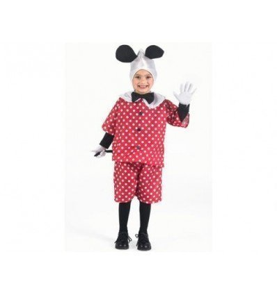 Disfraz de Ratoncito Infantil