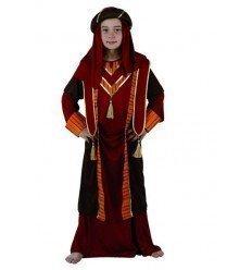 Disfraz de Arabe Rojo Infantil