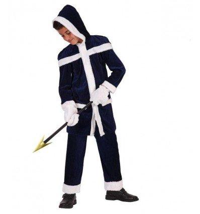 Disfraz de Niño Esquimal Infantil