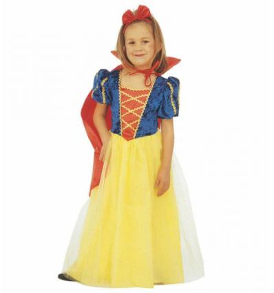 Princesa de Cuento Infantil