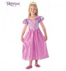 Disfraz de Rapunzel Classic Infantil