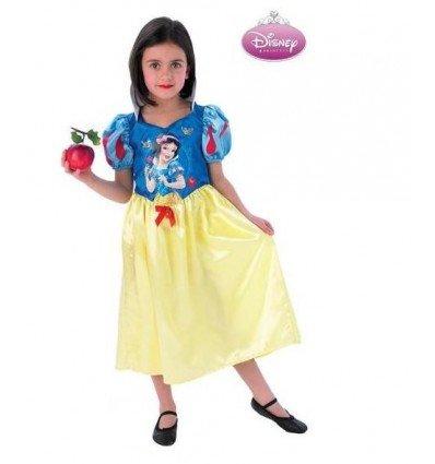 Disfraz de Blancanieves Storytime Classic Infantil