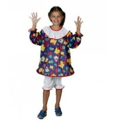 Disfraz de Payaso Infantil