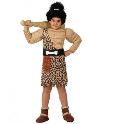 Disfraz de Niño Cavernícola Infantil
