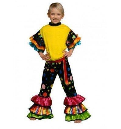 Disfraz de Salsa Niño Infantil