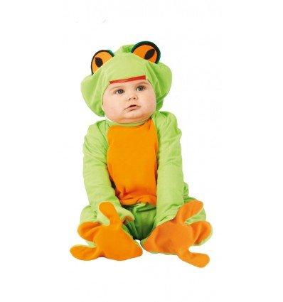 Disfraz de Ranita Baby