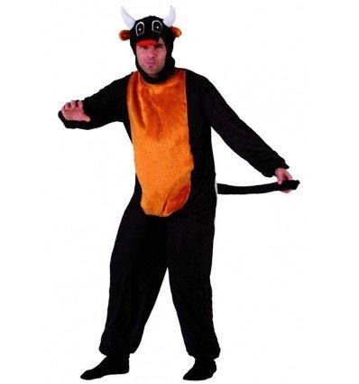 Disfraz de Toro Adulto