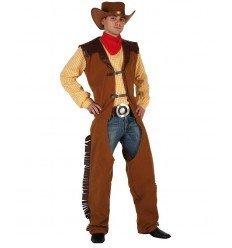 Disfraz de Vaquero Adulto