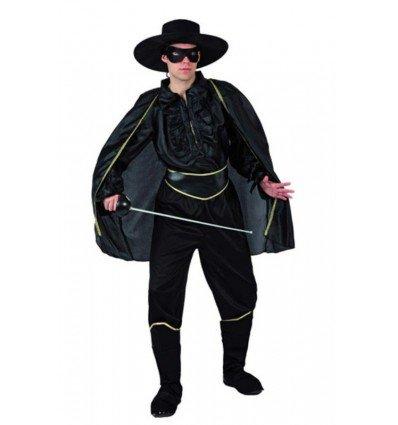 Disfraz de Bandido Adulto