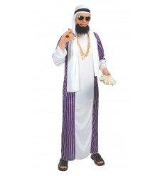 Disfraz de Arabe Adulto