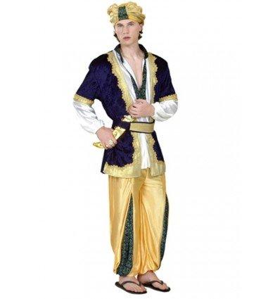 Disfraz de Sultan Adulto