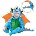 Disfraz de Dragoncito Bebé