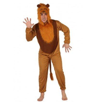 Disfraz de León Adulto