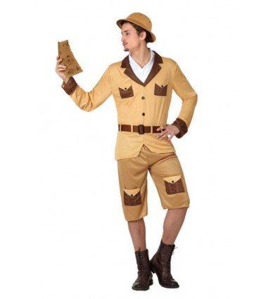 Disfraz de Explorador Adulto