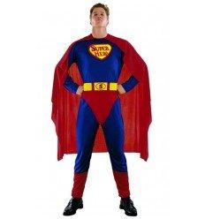 Disfraz de Superhéroe Adulto
