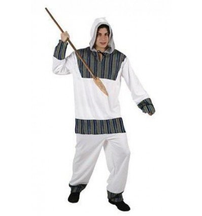 Disfraz de Esquimal Adulto