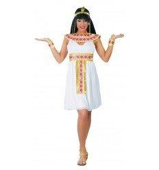 Disfraz de Egipcia Cleopatra Adulta