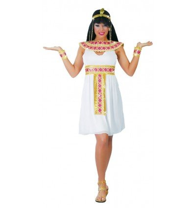 Disfraz de Egipcia, Cleopatra Adulta