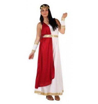 Disfraz de Emperatriz Romana Adulta