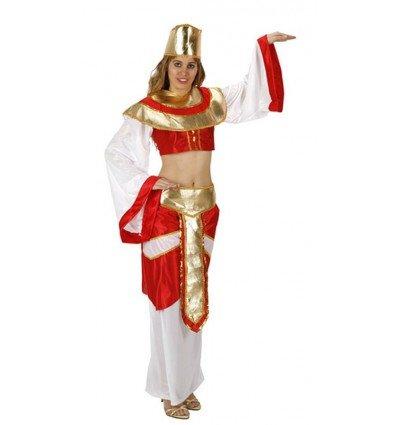 Disfraz de Faraona Adulta