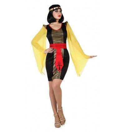 Disfraz de Egipcia Adulta