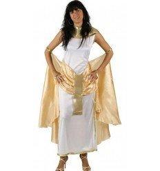 Disfraz de Reina del Nilo Adulta