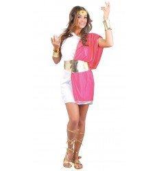 Disfraz de Romana Pompeya Adulta